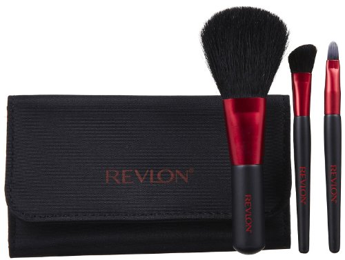Revlon Starter Brush Kit, Premium