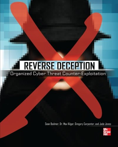 Reverse Deception: Organized Cyber Threat Counter-Exploitation