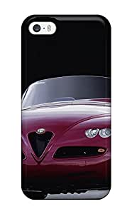 Rolando Sawyer Johnson's Shop 7240055K51427218 Anti-scratch Case Cover Protective Alfa Romeo Case For Iphone 5/5s