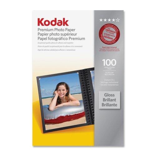 Wholesale CASE of 10 - Kodak Premium Photo Paper -Premium Ph