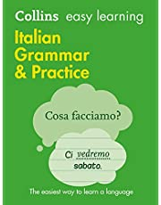 Collins Easy Learning Italian Grammar And Practice [Second Edition]