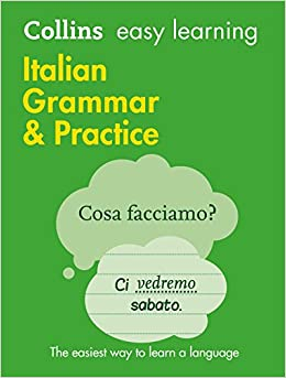 Descargar Torrent+ Easy Learning Italian Grammar And Practice De PDF