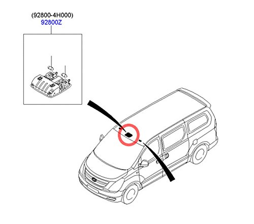 Top Recommendation For Hyundai H1 Accessories