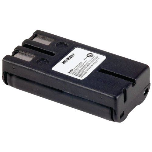 Jensen JTB290 Cordless Phone Battery for AT&T, GE, Uniden...