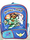 Scooby Doo Large Backpack Bag 16″, Outdoor Stuffs