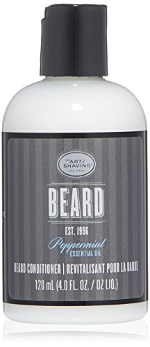 The Art of Shaving Beard Conditioner, 4 ...