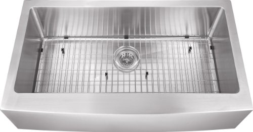 36 stainless steel utility sink - 3