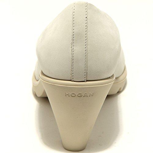 76 604 Décolleté Elfenben Bund Vintage Hogan Kvinder Sko Sko Kvinde 164 C1dqrxC