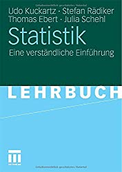 Statistik. Eine verständliche Einführung