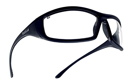 Boll? Safety 253-SS-40062 Solis Safety Eyewear with Shiny Bl