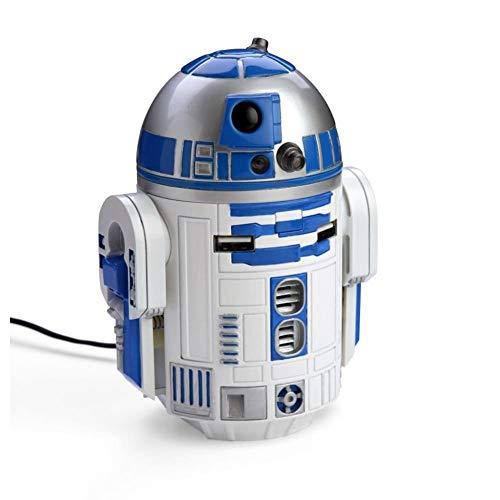 ThinkGeek Star Wars R2-D2 Car Charger -