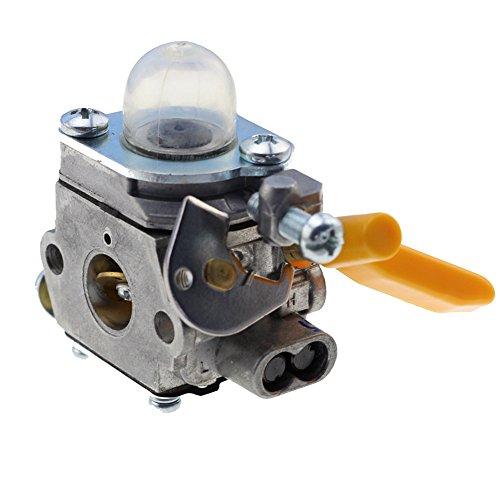 HIPA 308054034 308054014 Carburetor with Tune Up Kit for Ryobi RY09053 RY09055 RY09056 RY08554 RY09907 Leaf Blower Vacuum by HIPA (Image #3)
