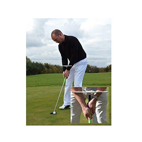 T-Stroke Golf Putting Aid by T-Stroke by T-Stroke (Image #2)