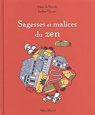 Sagesses et malices du zen par Marc de Smedt