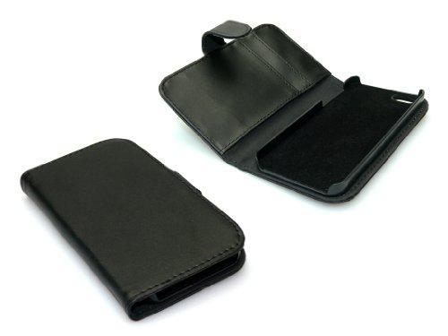 Sandberg 403-15 Schutzhülle für Apple iPhone 5 schwarz