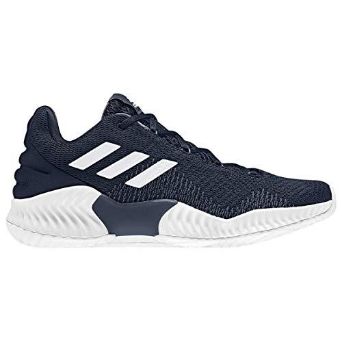 授業料ゾーン行商(アディダス) adidas Pro Bounce Low 2018 メンズ バスケットボールシューズ [並行輸入品]