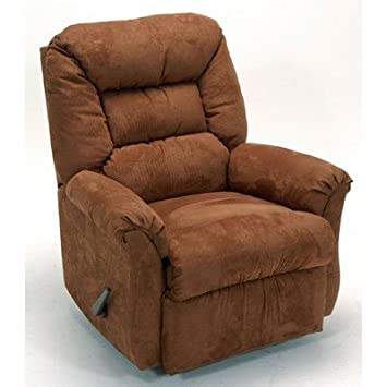 Magnificent Amazon Com Franklin 6542 Hanover Recliner Chair Type Ncnpc Chair Design For Home Ncnpcorg