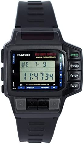 Casio CMD 10 1T Montre Homme Quartz Digitale Alarme  0CMag