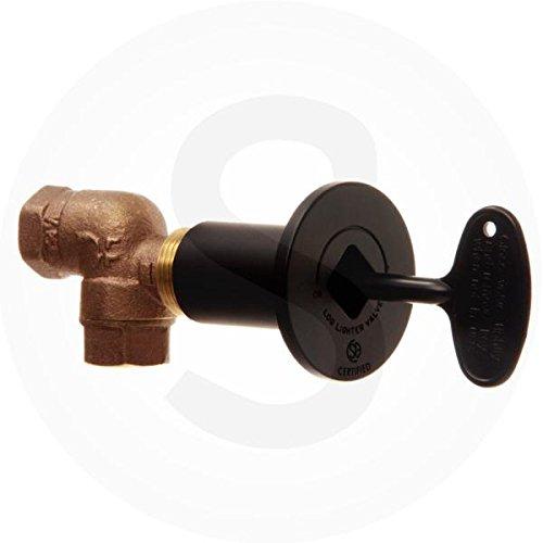 gas appliance shut off valve - 6