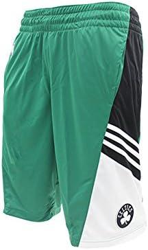 adidas Short Boston Celtics Winter Hoops Reversible Short ...