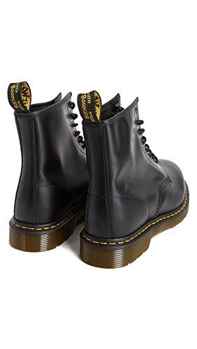 Ankle Unisex Black Adults' Martens 1460 Boots Dr SIqHZxw