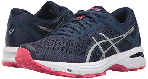 ASICS Womens GT-1000 6 Running Shoe