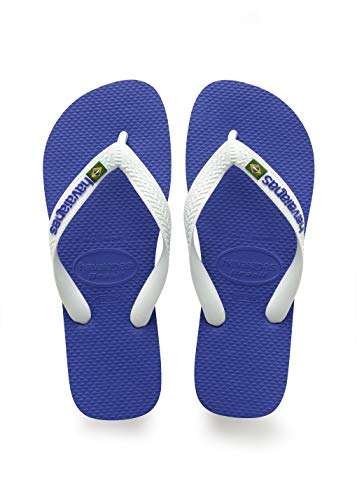 Havaianas Sandal Flip Flop with Brazil Logo