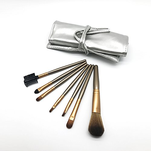 Amazing makeup brushes