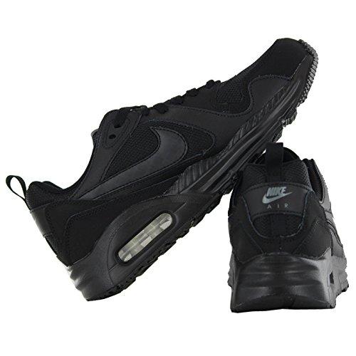 Nike Air Max Trax (GS) 644453009, Baskets Mode Enfant