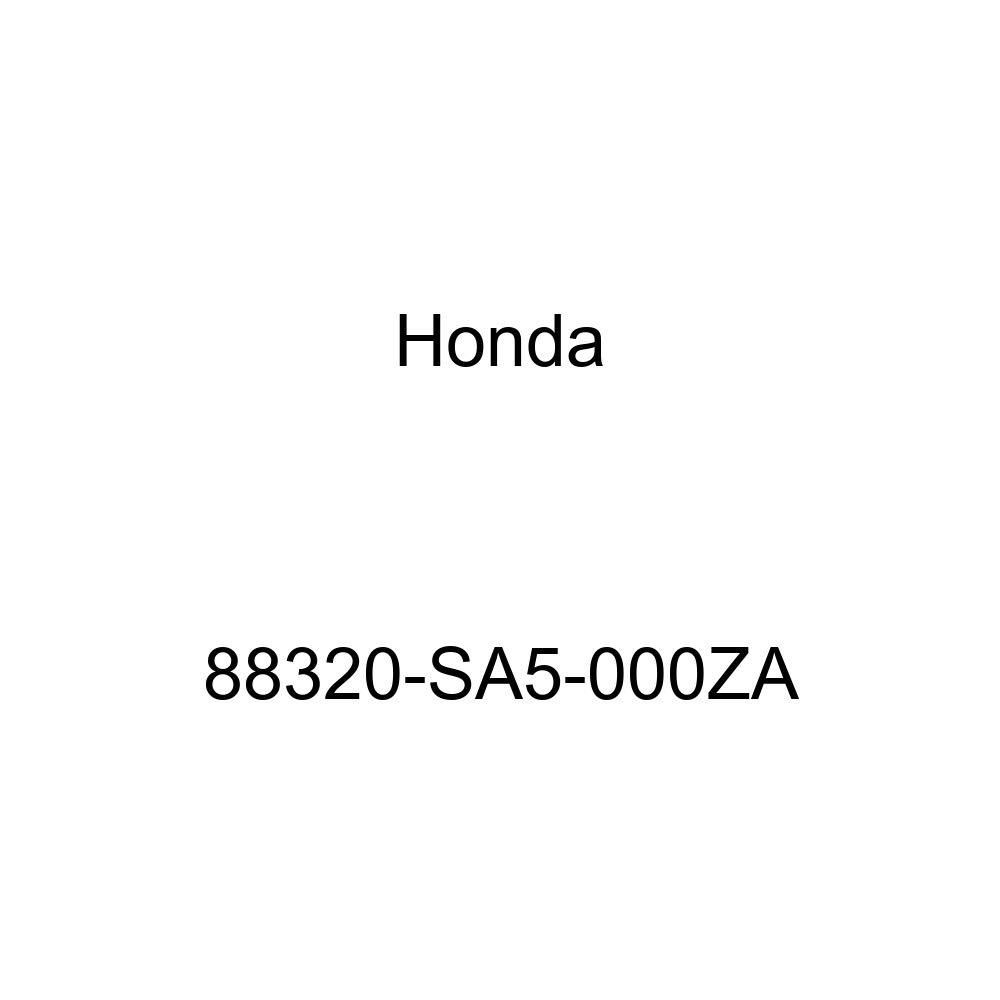 Honda Genuine 88320-SA5-000ZA Ashtray Assembly
