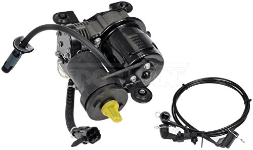 Dorman 949-015 Air Suspension Compressor (Avenue Park Buick Suspension)