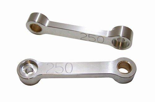 2007 Billet Aluminum Lowering Links - 7