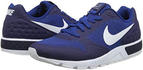 Scarpe Uomo 402 Blue blackened Nightgazer white Blue Multicolore Running gym Lw Se Nike OxUtpRqc