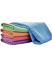 Magische Doekjes- zijn ideaalKoop er een en krijg 100 handdoeken gratis voor streep (10PCS)