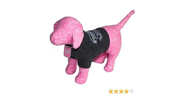 6cd1f597fb Amazon.com  Victoria s Secret Plush Dog