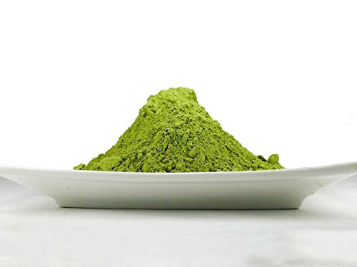 Japanese Green Tea Matcha (A23) - Private Reserve - (1lb) - Pure Matcha (Palatable Zinc Supplement)