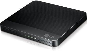 LG GP50NB40 USB 2.0 Portable DVD Rewriter