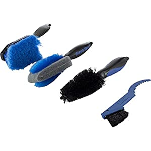 Park Tool Bike Cleaning Brush Set BCB 4.2