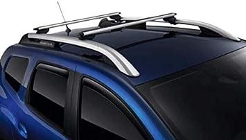 Dacia Barre trasversali da Tetto Original - Duster II (2018