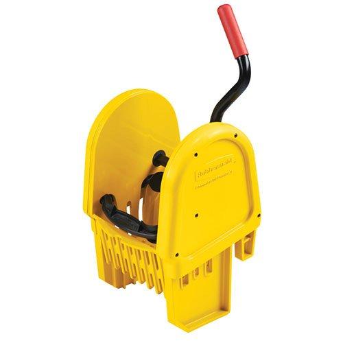 Rubbermaid FG757588BRN Down Press Wringer For Wavebrake Mop Buckets