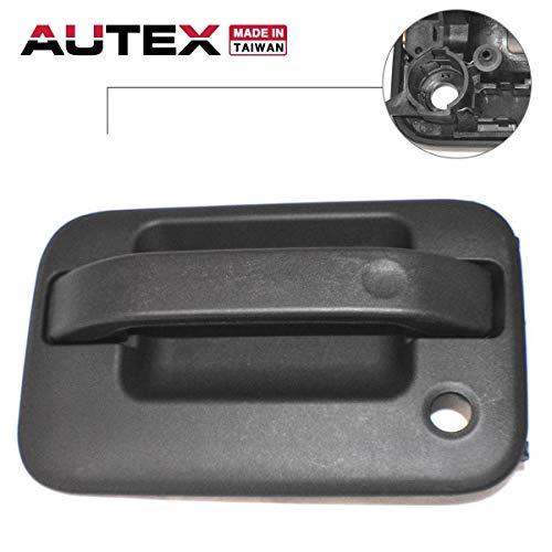 05 f150 door handle - 8