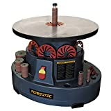 POWERTEC OS1000 18-Inch Oscillating Spindle Sander