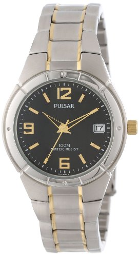 (Pulsar Men's PXH172 Sport Watch)