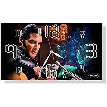 ART TIME PRODUCTION Elvis Presley 17