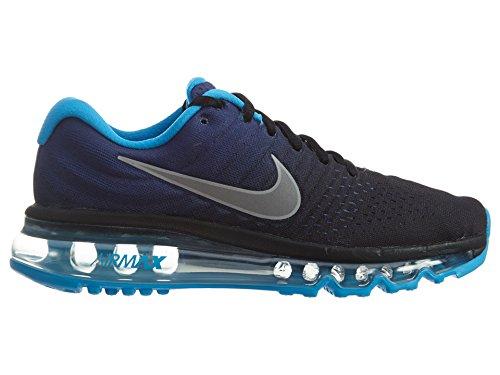 Dk 002 Noir Sommet Nike Dust Chaussure Running Trail Purple Blanc noir 851622 fqnw5HRz
