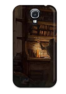 Sanp On Case Cover Protector For Galaxy S4 (styx: Master Of Shadows) 3249929K26727826