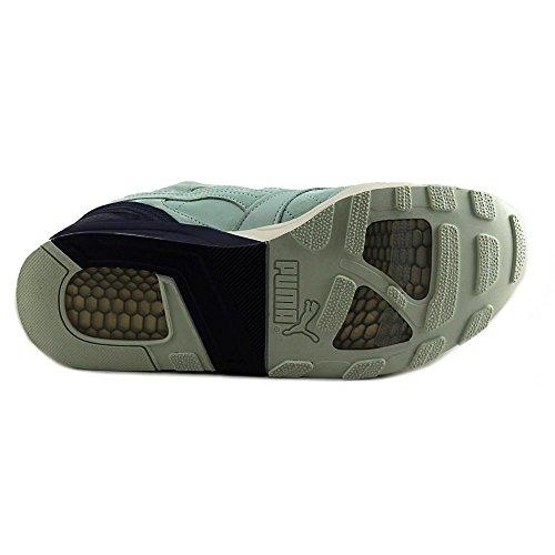 Puma Xt2 + Adventure Sns F & F Mens Aqua Sneakers Mellow Giallo-chiaro Aqua