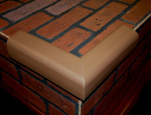 fireplace babyproofing - 7