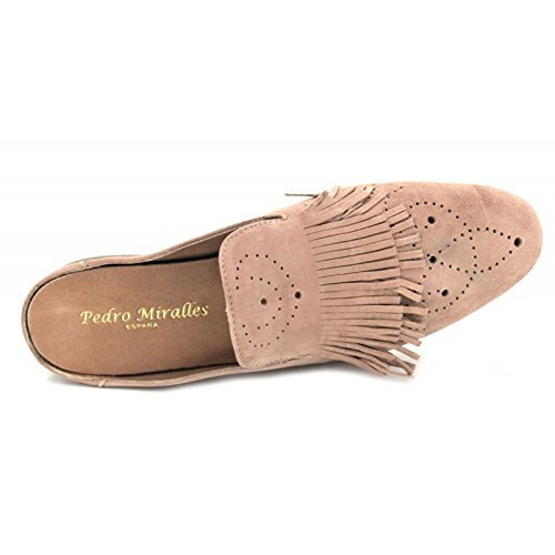 PEDRO MIRALLES 19510, Slippers para Mujer MAQUILLAJE