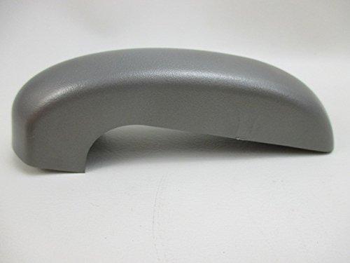 Gray Selector Series - Jacuzzi Premium Diverter Handle 2007+ J-300 & J-400 Series Gray Spa Hot Tub